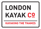 london kayak company logo
